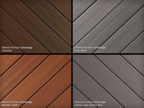 pro tect advantage decking biewer lumber