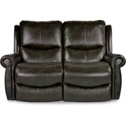 duncan leather power recline xrw reclining sofa