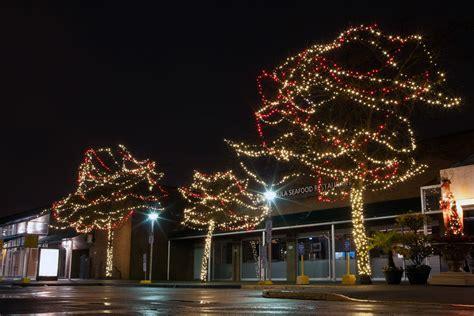 vancouver christmas light installation christmas lights