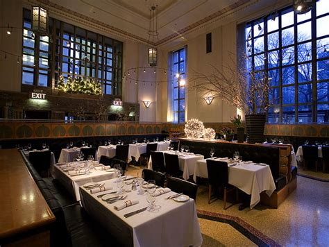 Best Private Dining Rooms In Nyc Eleven Madison Park Lunch The Hungry Korean