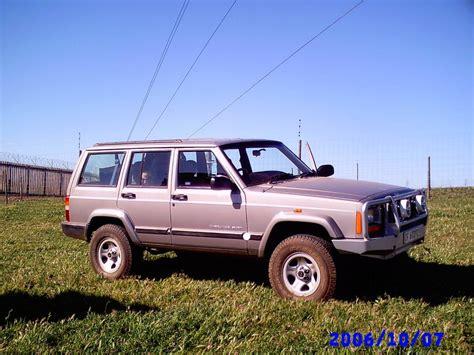 jeep xj suspension suspension jeep xj