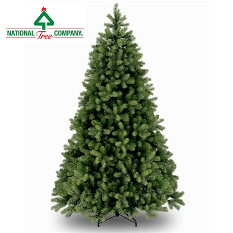 bayberry spruce 7 5 ft artificial christmas tree ebay