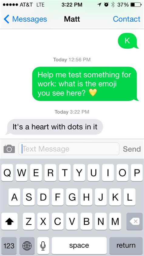 can you send emojis from iphone to android you may be accidentally sending friends a emoji