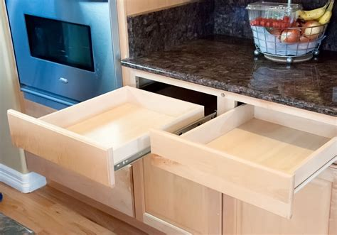 Custom Kitchen Cabinet Drawers Custom Roll Out Shelves For Kitchen Cabinets Pantries Bathrooms Closets More Shelves 2