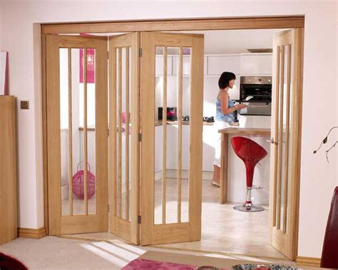 Partition Doors Interior Inside Folding Doors