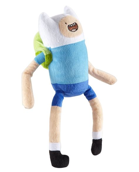 this is plush adventure time plush toys oh my glob
