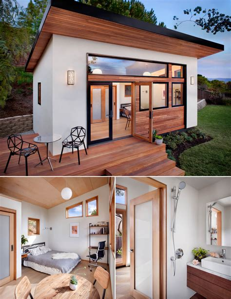 premade tiny houses 4 pre made tiny houses living large with tiny living