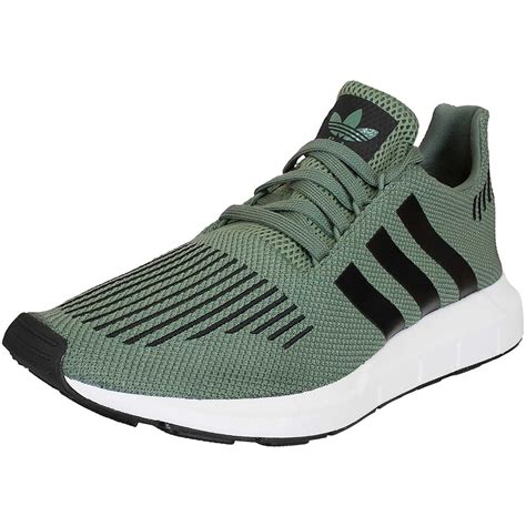 Adidas Run adidas originals sneaker run oliv schwarz hier