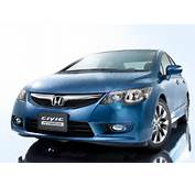 According To Japans Nikkei  Honda Is Going Stop Selling The Civic
