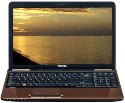 Laptop Toshiba I7 Second toshiba satellite l750 y5310 i7 2nd 6 gb 750 gb windows 7 2 laptop price in