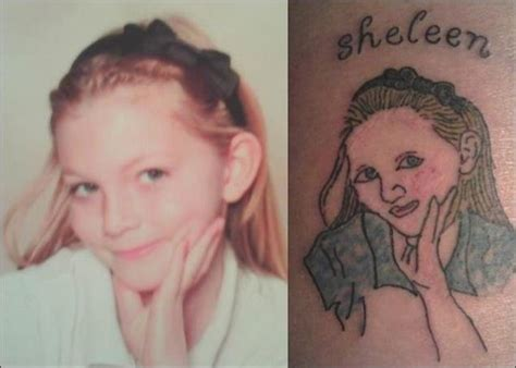 failed tattoos the 32 most hilarious portrait fails 16 made