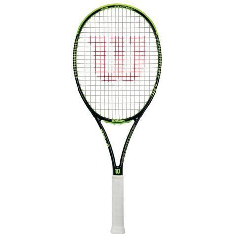Raket Wilson Blade wilson blade 101l tennis racket 2015 mdg sports