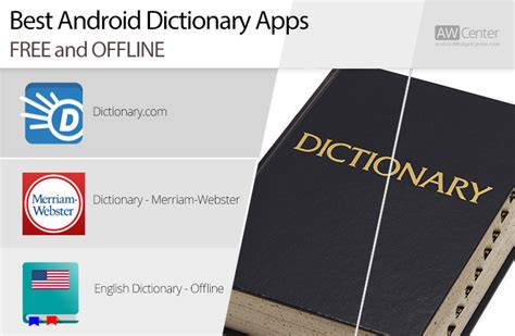best dictionary best dictionary apps for android free and offline