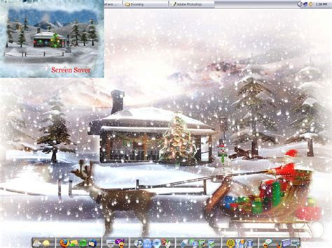 christmas theme download for pc microsoft christmastheme 2004 download