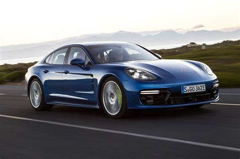 porsche with tree porsche panamera reviews research used models
