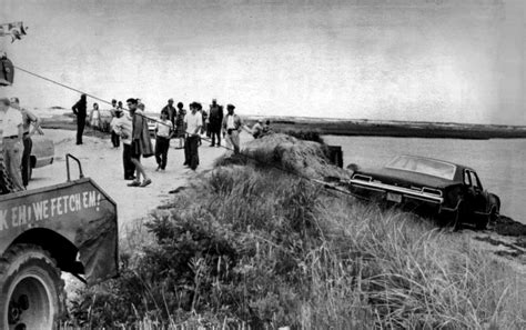 Chappaquiddick Island Photos Picz Ted Kennedy And The Chappaquiddick