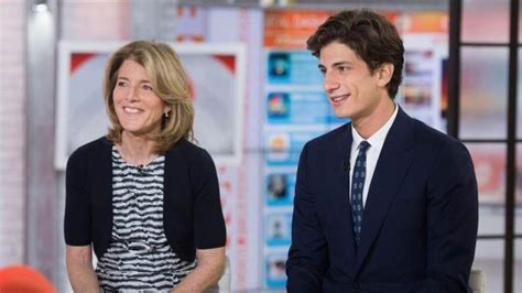 caroline kennedy s son jack john f kennedy s grandchildren talks about the legacy of him at his 100th birthday click to
