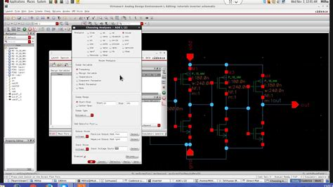 cadence virtuoso layout xl tutorial cadence virtuoso www pixshark com images galleries