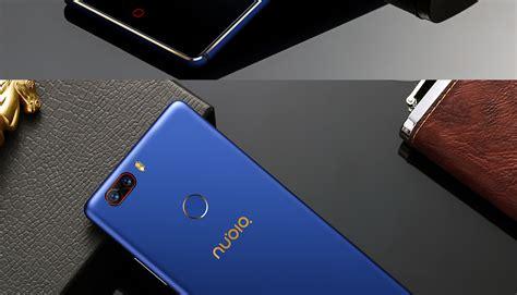 Nubia Z17 Lite nubia z17 lite 5 5 inch 6gb 64gb smartphone black gold