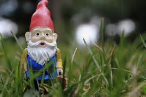 Gnomes Why I Hate Garden Gnomes Cruella De Kill