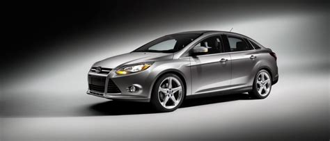 2013 Ford Focus: Five Stars, And One Of The Safest Compact