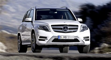 mercedes usa details its 2013 model year