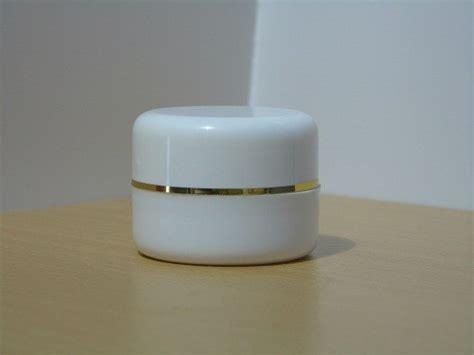 Pot 5 Gram Putih jual pot mini jar lokal pot 12 5 gram
