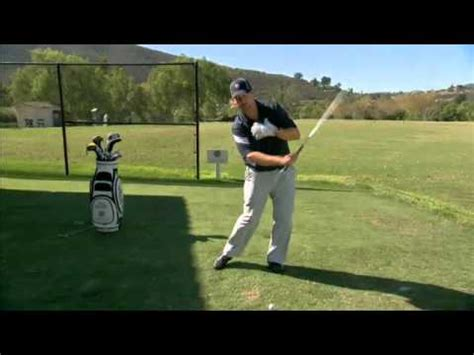 right hand dominant golf swing golf swing use of the right side is an important part of
