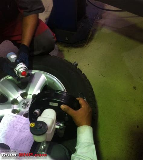 Term Sharpness Boosters by My Brute Fort Toyota Fortuner 4x4 M T Upgraded Brake