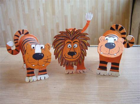 Toilet Paper Roll Crafts Animals - preschool toilet animals 171 funnycrafts