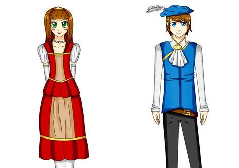 Modern Wardrobe Designs by Romeo Cartoon Drawing