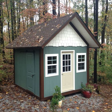 reader project modified dream shed  family handyman