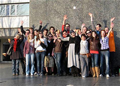 Bewerbung Chemnitz Uni Incoming Internationales Universit 228 Tszentrum Tu Chemnitz