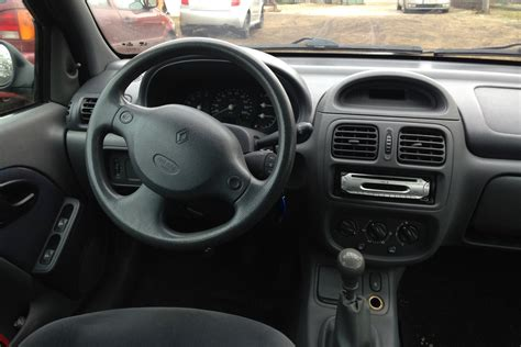 renault clio 2007 interior 100 renault clio 2007 interior used renault clio