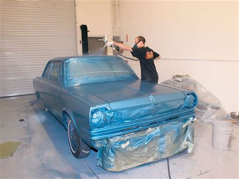 Set 3pcs Dig Yellow car paint sprayer 2018 cars models