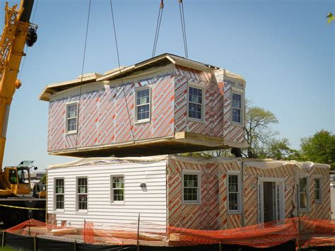 Modular Home Definition. Perfect Unique Dwelling Idea