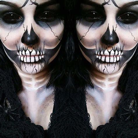 15 id 233 es de maquillage myst 232 re horreur ou