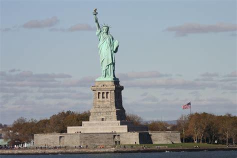 Die Freiheitsstatue In New York Alle Infos G 252 Nstige Tickets