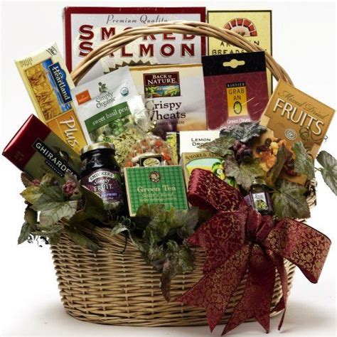 164 best images about healthy 1000 ideas about food gift baskets on wine