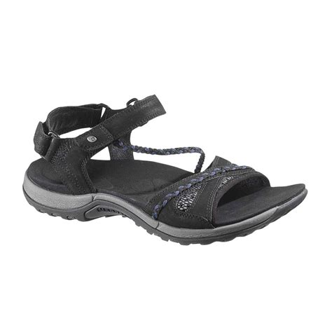Violette Top Z By Lotuz merrell violetta sports style velcro womens sandals