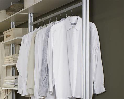 kleiderschrank halbhoch kleiderstange begehbarer kleiderschrank kleiderstange gispatcher