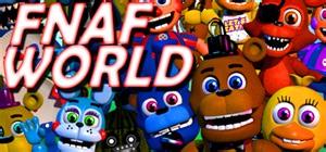 Fnaf world wikipedia