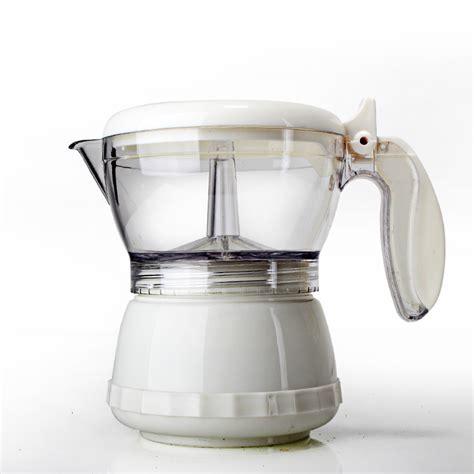 Espresso Coffee Maker Moka Pot new arrival microwave moka pot mini 100ml moka pot coffee maker tea pot for microwave use