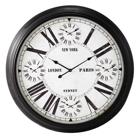 Horloge Rouage Maison Du Monde by Luxe De Maison Conception Notamment Stunning Horloge