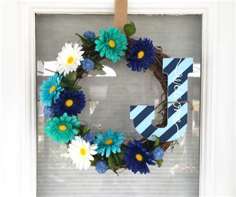 diy summer wreath for 10 riss home