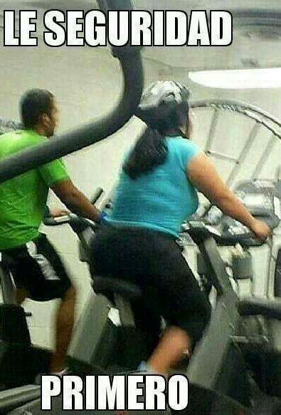 Memes De Gym - siempre use casco con la bici 161 que jalada