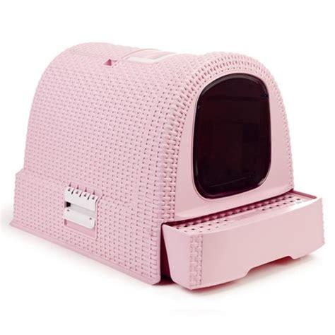 maison de toilette pour chat curver curver liti 232 re pour chat style achat vente