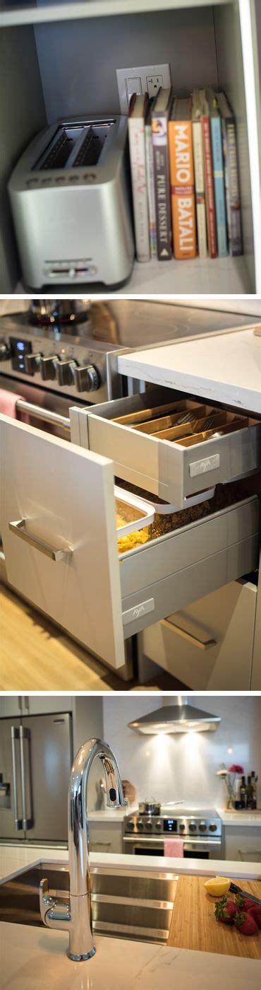space saving kitchen appliances appliance garage the 182 best kitchen inspirations images on pinterest