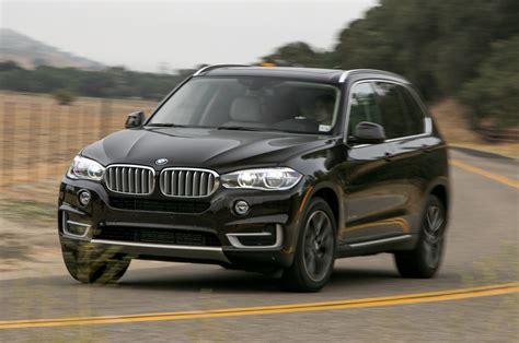 2014 BMW X5 First Test   Motor Trend