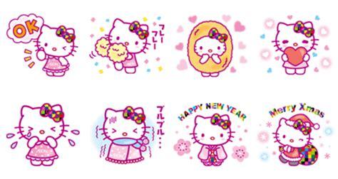 Wallpaper W005 Wallpaper Sticker Limited hello limited edition stickers line sticker rumors